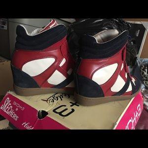 Women's sckh +3 heels